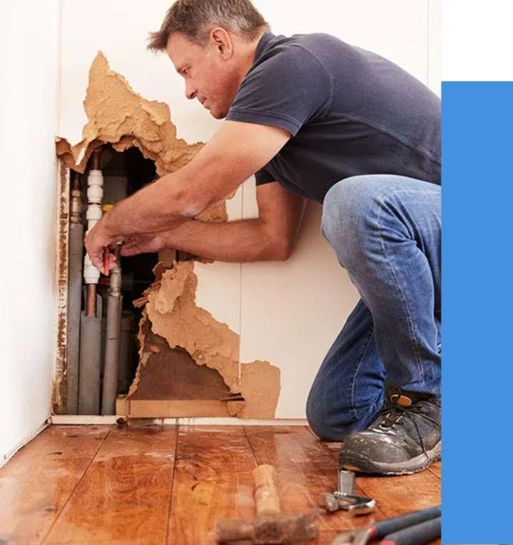 Repairs & Restorations